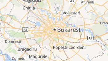 Online-Karte von Bukarest