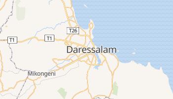 Online-Karte von Daressalam