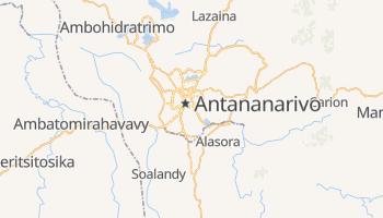 Antananarivo online map
