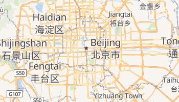 Beijing online map