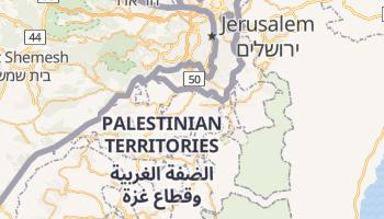 Bethlehem online map