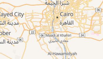 Giza online map