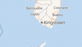Kingstown online map