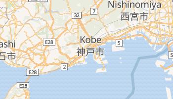 Kobe online map