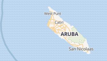 Oranjestad online map