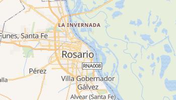 Rosario online map
