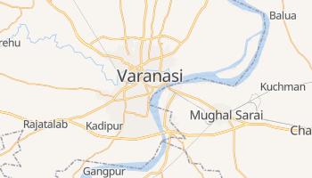 Varanasi online map