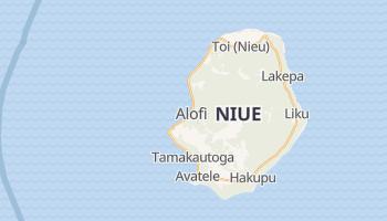 Mapa online de Alofi