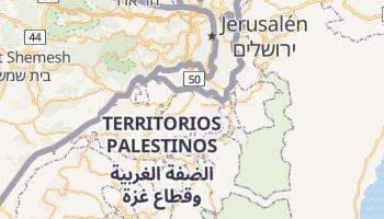 Mapa online de Belén