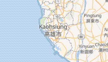 Mapa online de Kohiong
