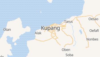 Mapa online de Kupang