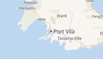 Mapa online de Port Vila