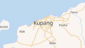Carte en ligne de Kupang