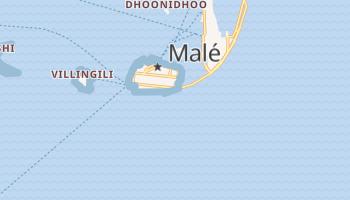 Carte en ligne de Mâle