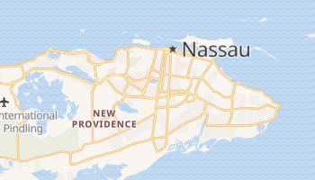 Carte en ligne de Nassau
