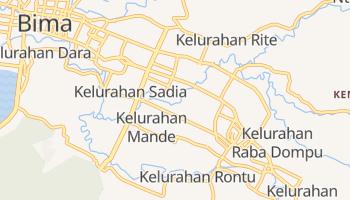 Carte en ligne de Raba