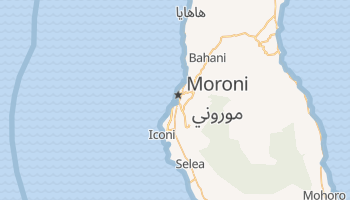 Mappa online di Moroni