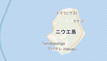 アロフィ の地図