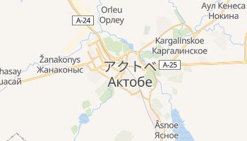 アクトベ の地図
