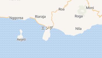 エンデ の地図