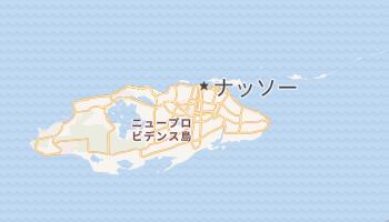 ナッソー の地図