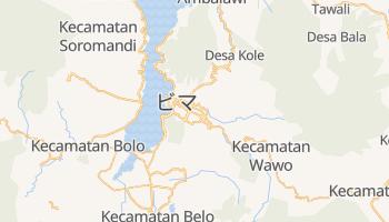 ラバ の地図