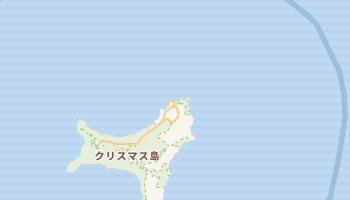 フライング・フィッシュ・コーブ の地図