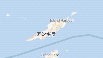 バレー の地図