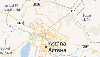 Noer-Soeltan online kaart