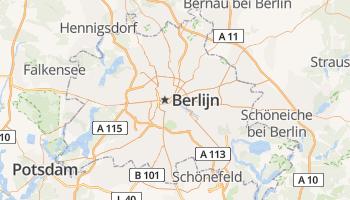 Berlijn online kaart