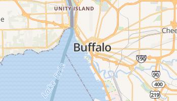 Buffalo online kaart