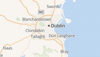 Dublin online kaart