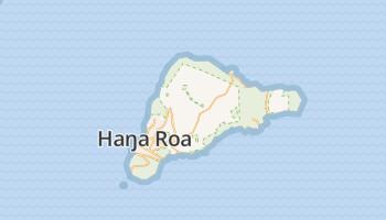 Paaseiland online kaart