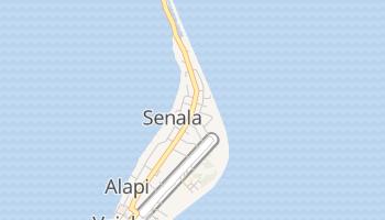 Funafuti online kaart