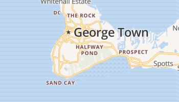 George Town online kaart