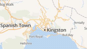 Kingston online kaart