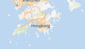 Kowloon online kaart
