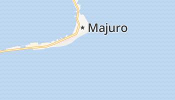 Majuro online kaart
