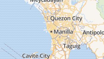 Manilla online kaart
