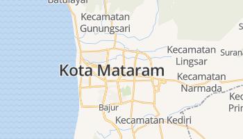 Mataram online kaart