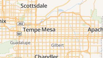 Mesa online kaart