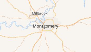 Montgomery online kaart