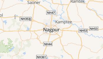 Nagpur online kaart