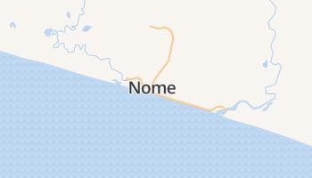 Nome online kaart