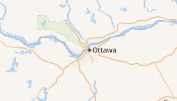 Ottawa online kaart