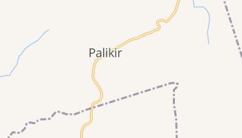 Palikir online kaart