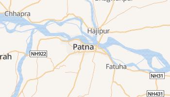 Patna online kaart