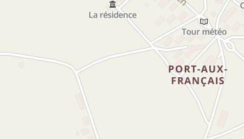 Port-aux-Français online kaart
