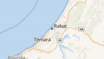 Rabat online kaart
