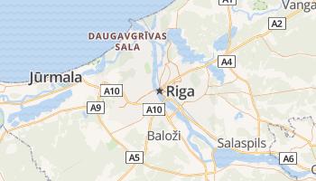 Riga online kaart
